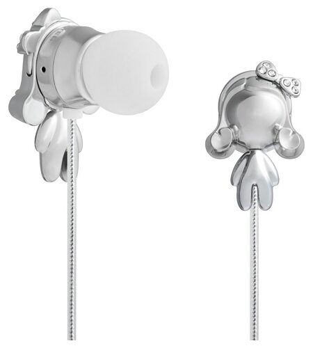 Monster Harajuku Lovers Space Age In-Ear