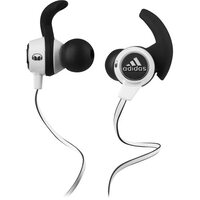 Наушники Monster Adidas Sport Supernova In-Ear White and Black