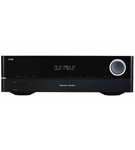AV-Ресивер Harman/Kardon AVR 171S