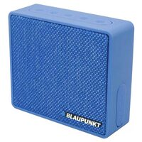 Акустика BLAUPUNKT BT04BL Bluetooth FM MP3 Blue