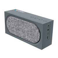 Акустика BLAUPUNKT BT06GY Bluetooth FM MP3 Gray