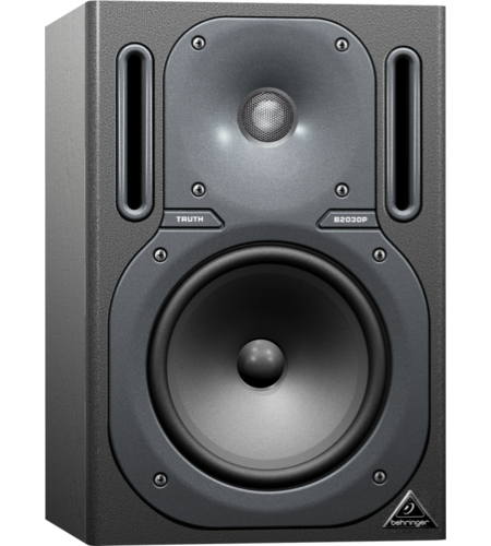 BEHRINGER TRUTH B2030P | 100W High-Resolution Reference Studio Monitor (Шт.)