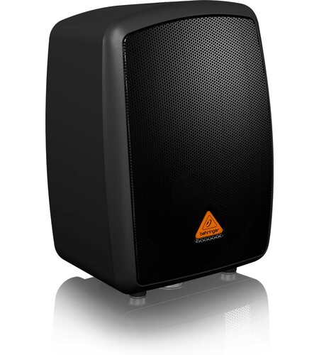 BEHRINGER EUROPORT MPA40BT | 40W Portable Bluetooth All-in-One System