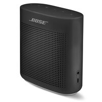 Акустика Bose SoundLink Color II Bluetooth Black