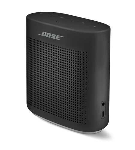 Bose SoundLink Color II Bluetooth Speaker Black