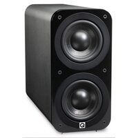Сабвуфер Q Acoustics 3070S BLACK LEATHER