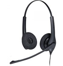 Гарнітура Jabra BIZ 1500 Duo QD Black