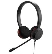Гарнітура Jabra EVOLVE 20 MS Stereo Black