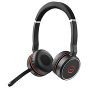 Гарнитура Jabra EVOLVE 75 MS Stereo Black