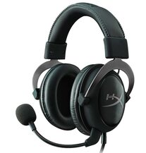 Гарнитура HyperX Cloud II Gaming Headset Gun Metal