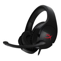 Гарнитура игровая Kingston HyperX Cloud Stinger Black