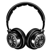 Наушники 1MORE H1707 Triple Driver Over-Ear Mic Silver