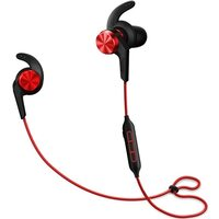 Наушники 1MORE E1018BT iBFree Sport Wireless Mic Red