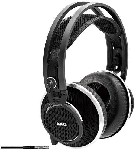 AKG K812PRO Audio Superior Reference Headphone