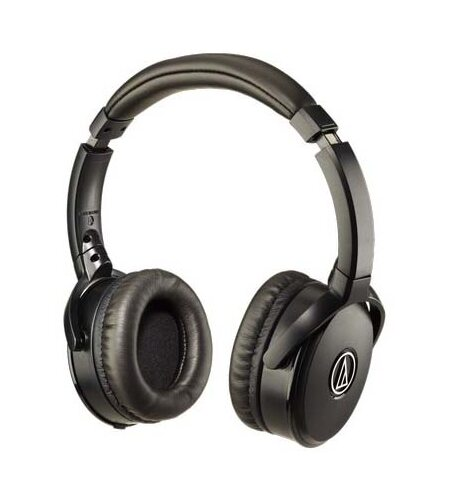 Audio-Technica ATH-ANC50IS
