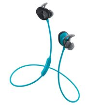 Наушники Bose SoundSport Wireless In-Ear Aqua