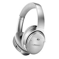 Наушники Bose QuietComfort 35 Series II Wireless Silver