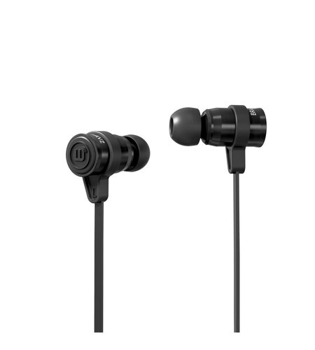 BRAINWAVZ BLU-200 BLUETOOTH 4.0 APTX EARPHONES