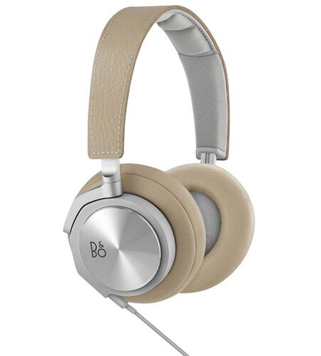 Bang&Olufsen BeoPlay H6 Natural leather