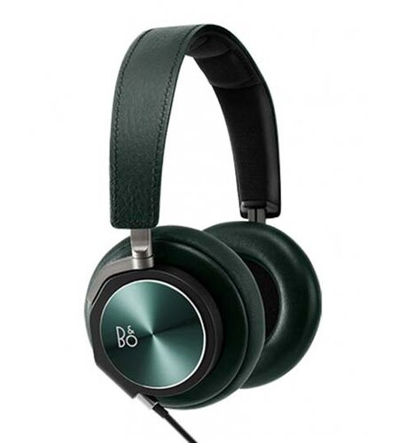 Bang&Olufsen BeoPlay H6 Green leather