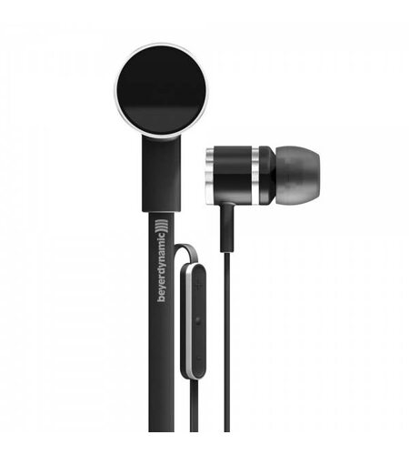 Beyerdynamic iDX 160 iE Premium in-ear headset for mobile devices