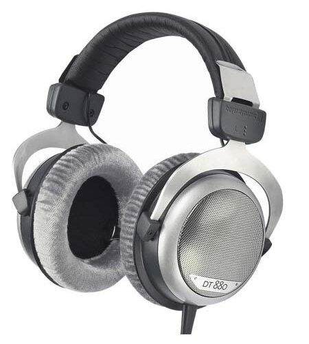Beyerdynamic DT 880 Edition 600 Om