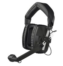 Гарнитура Beyerdynamic DT 109 Black