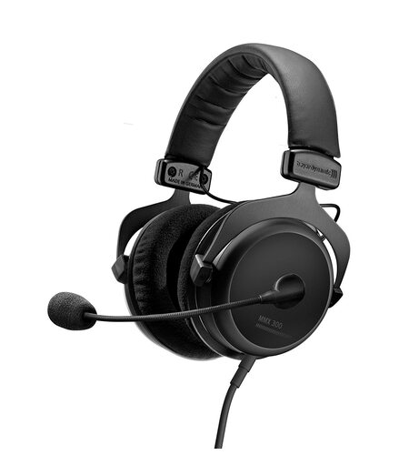 Beyerdynamic MMX 300 2ND GEN Gaming and Multi-Media Headset