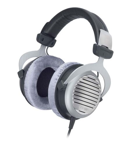 Beyerdynamic DT 990 Edition 250 Om Premium HiFi Headphones, Open