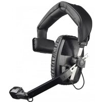Гарнитура Beyerdynamic DT 108 Black