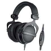 Beyerdynamic DT 770 M 80 Om Closed Headphone for Drummers And Monitoring