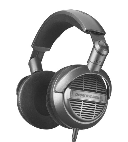 Beyerdynamic DTX 910 Hi-fi headphone (open) for hi-fi systems