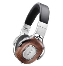 Наушники Denon AH-MM400 Brown