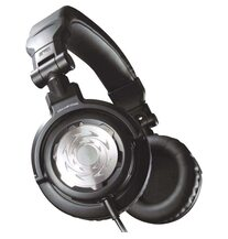 Наушники для DJ Denon DN-HP700 (40mm / 1700mW) Black