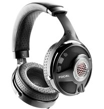 Наушники Focal Utopia Hi-End Absolute Acoustic Purity Black