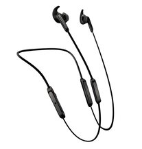 Наушники для спорта Jabra Elite 45e Black