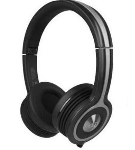 Monster iSport Freedom Wireless Bluetooth On-Ear - Black