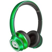 Monster NCredible NTune On-Ear - Candy Green