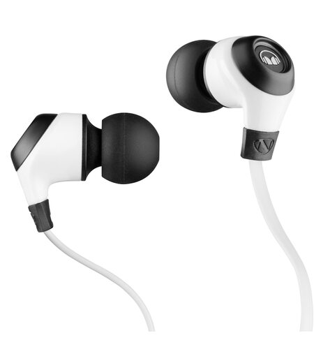 Monster NCredible NErgy In-Ear - Frost White