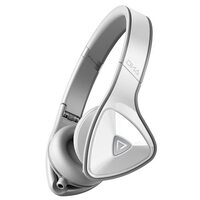 Накладные наушники Monster DNA On-Ear White/Light Gray