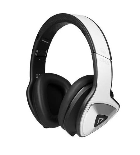 Monster DNA Pro 2.0 Over-Ear - White Tuxedo