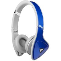 Monster DNA On-Ear - Cobalt Blue Over Light Grey