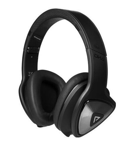 Monster DNA Pro 2.0 Over-Ear - Matte Black