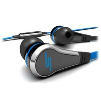 Наушники SMS Audio STREET by 50 Wired Earbuds Black
