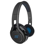 Наушники Hi-Fi SMS Audio STREET by 50 Wired On Ear Black