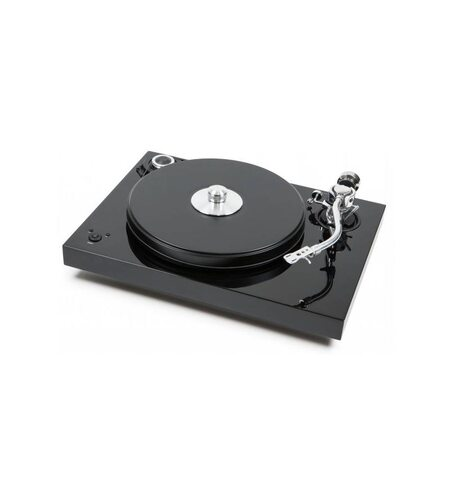 Pro-Ject 2 Xperience Classic S Piano Виниловые проигрыватели