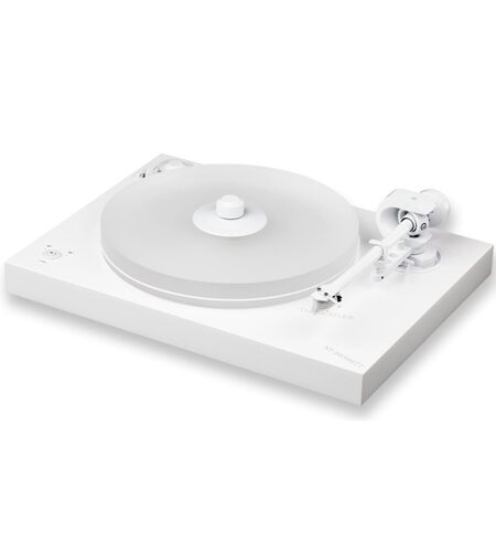 Виниловый проигрыватель Pro-Ject 2-Xperience SB The Beatles White Album